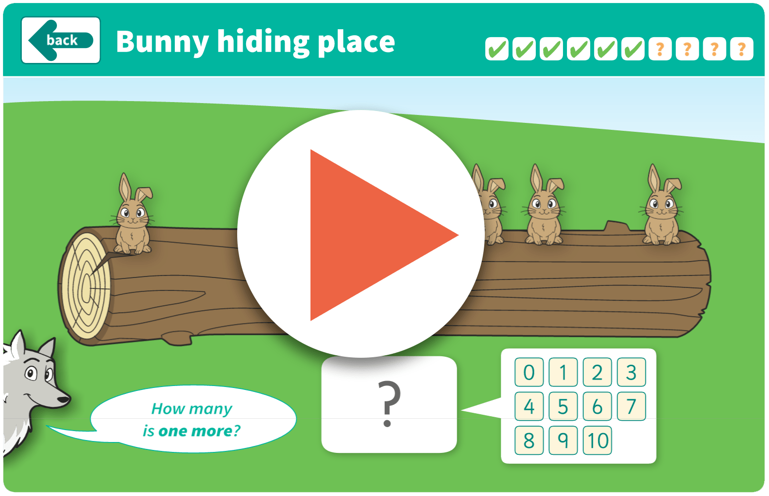 Addition Game Ks1 Tes