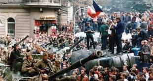 çekoslovakyada komünizm reformu