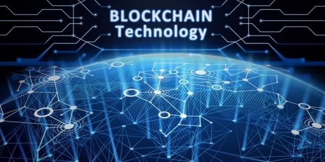 blockchain teknolojisi