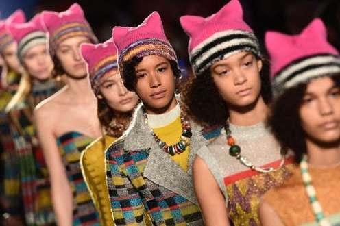 Modanın Politika ve Kültürü Etkileme Potansiyeli