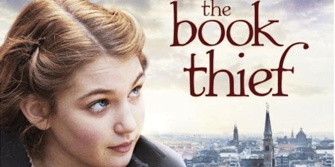Kitap Hırsızı Kitap Analizi