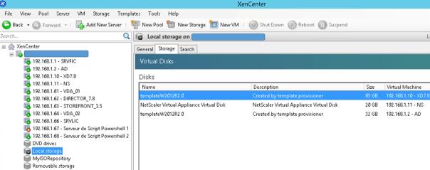 Architecture Citrix Secure Gateway