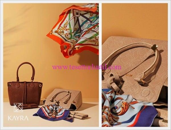 Kayra 2015 kol çantası modelleri
