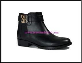 Twist 2016 siyah kadın botu modelleri