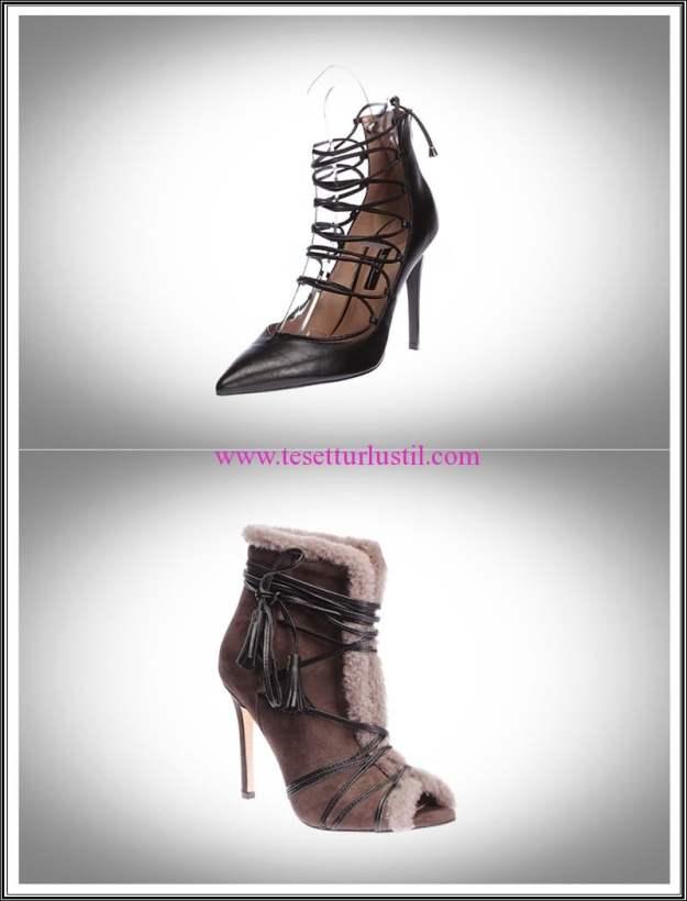 İnci 2016 yeni sezon ayakkabı modelleri