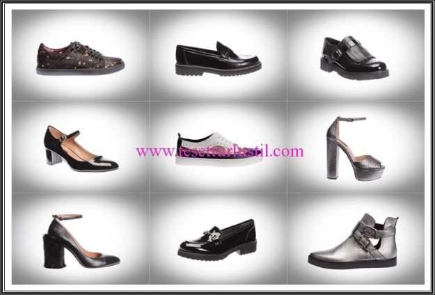 İnci Deri 2016 yeni sezon ayakkabı koleksiyonu