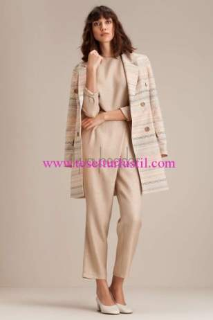 Kuaybe gider soft clouds blazer-