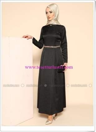 tas-detayli-elbise-siyah-puane-200 TL