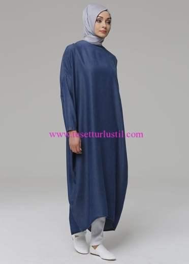 6e633417e078e Armağan Giyim 2016 Tesettür Tunik Modelleri   Tesettürlü Giyim Stilleri