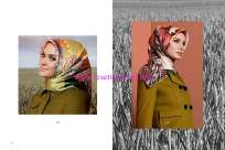 Armine eşarp katalog modelleri 2017