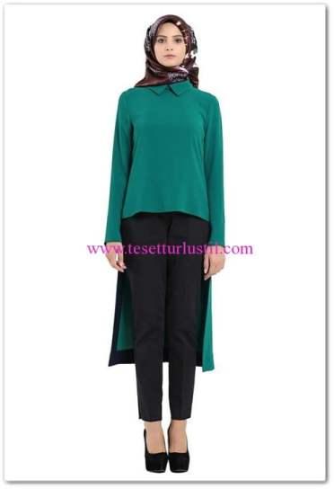 a679e925efd3f Tesettür Giyimde Bu Senenin Trendleri | Tesettürlü Stil - Part 21