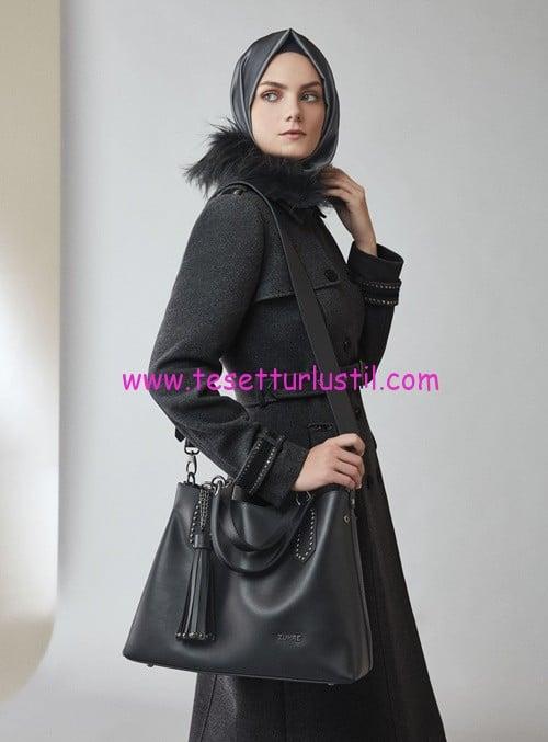 zühre 2019 kadın çanta modelleri