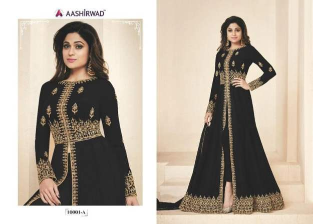 pakistan-hint tarzi takim elbise