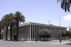 Eritrea's Economic Growth Improved in Q3 2014