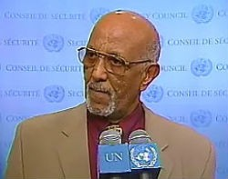 Eritrea reassert: We denounce terrorism in all its forms