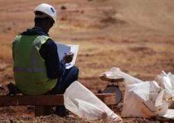 Eritrean Miner