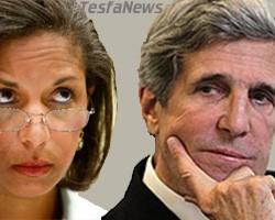Merry X-Mas: John Kerry will be the next Secretary of States