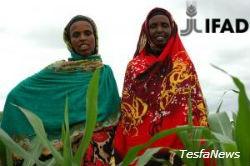 IFAD's $17.28m grants to help improve livelihoods of smallholder farmers