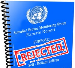 Russia & China, Rwanda, Togo, Pakistan and Azerbaijan also expressed their disapproval of  the SEMG report