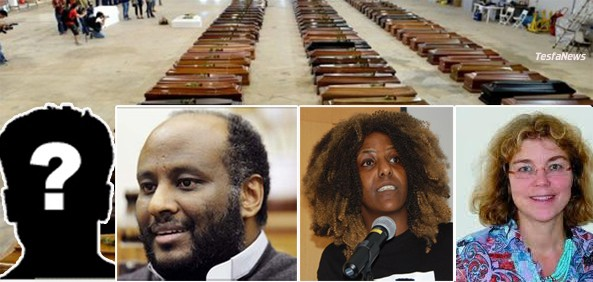 No amount of writing tales would absolve the crimes committed by these opportunists from being judged by history and the Eritrean people whose children paid the ultimate prize for their shenanigans.