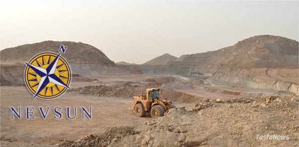 Eritrea-focused miner Nevsun Resources today announced that it was looking forward to its first full year of copper production at its flagship Bisha mine.