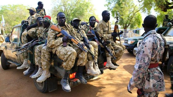 South Sudan, a Conflict that Should Concern All