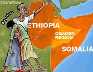The Ogaden is Ethiopia's dark, dirty secret where the regime commits numerous human right violations and killings with impunity