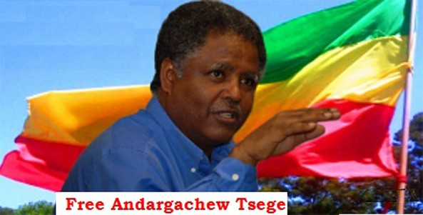 Ethiopians and democratic forces worldwide create a task force to denounce the Yemeni Government for the unlawful and unwarranted detention of Andargachew Tsege.