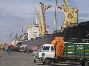 Djiboutian economy to grow by 5 per cent on average annually for the past five years