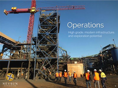Bisha Processing Plant Restart Successfully