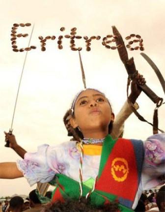 An Eritrean identity is like an emblem of heroism