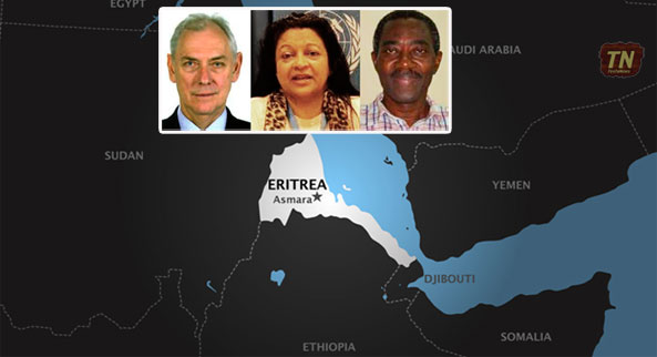 "the UK ""hearing"" in the name of Human Rights on Eritrea will not be a repeat of the shabby work of the 1940s"