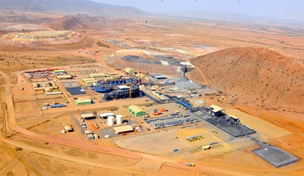 Nevsun Resources is sitting on a veritable cash generator at its Bisha Mine in Eritrea