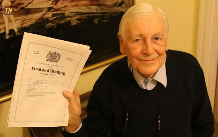 Lord_Avebury Algiers Peace Agreement