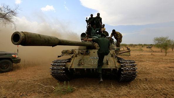 S. Sudan Wants Future Peace Talks Moved to Kenya