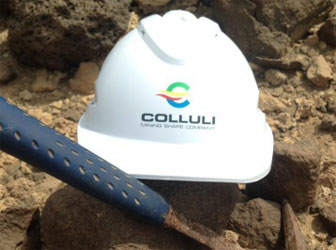 Colluli Pilot Tests Produces Ultra High Purity Potassium Sulphate