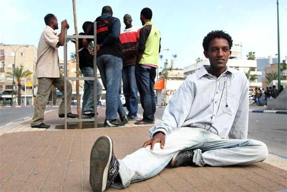 British Report Discredits Eritrean Refugee Claim