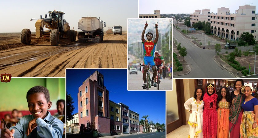 Eritrea: Turning Challenges into Opportunities