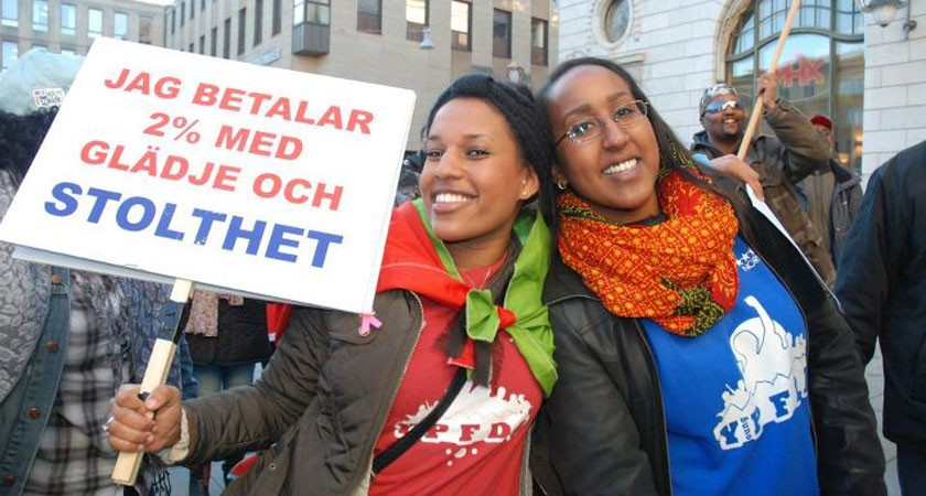 The Open and Shameful Swedish Media Bias Against Eritrea