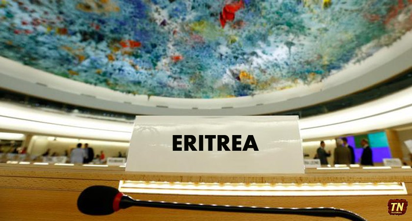 Human Rights as a Political Tool: Eritrea and the 'Crimes Against Humanity' Narrative