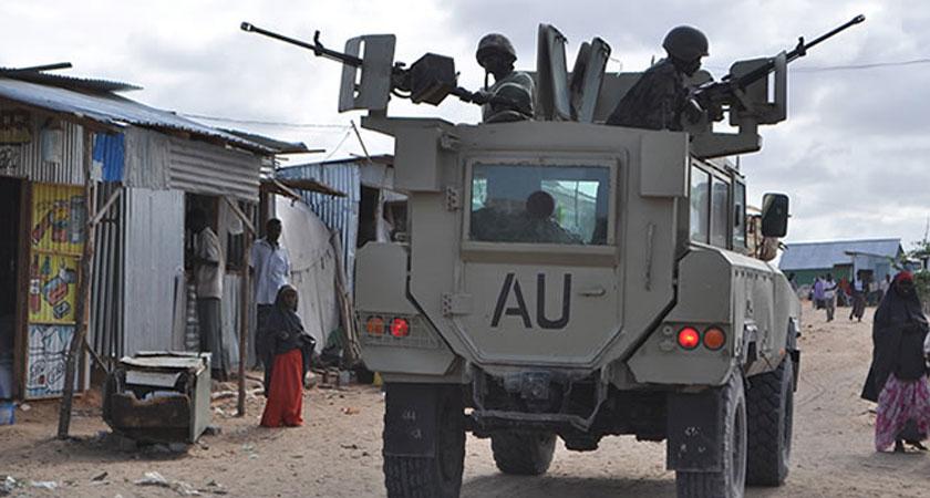 AMISOM Soldiers Arrested Over Civilian Killings in Somalia