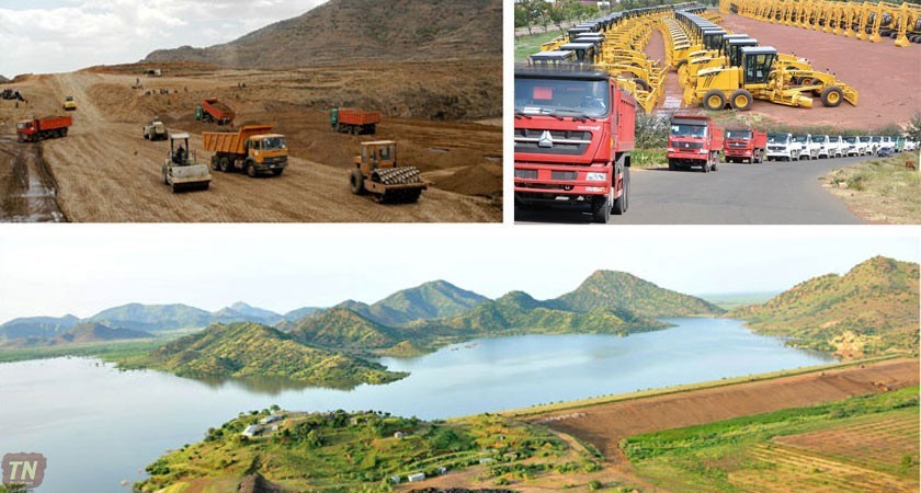 Eritrea's Development Policy, Achievements of the Last 25 Years, Challenges and Prospects