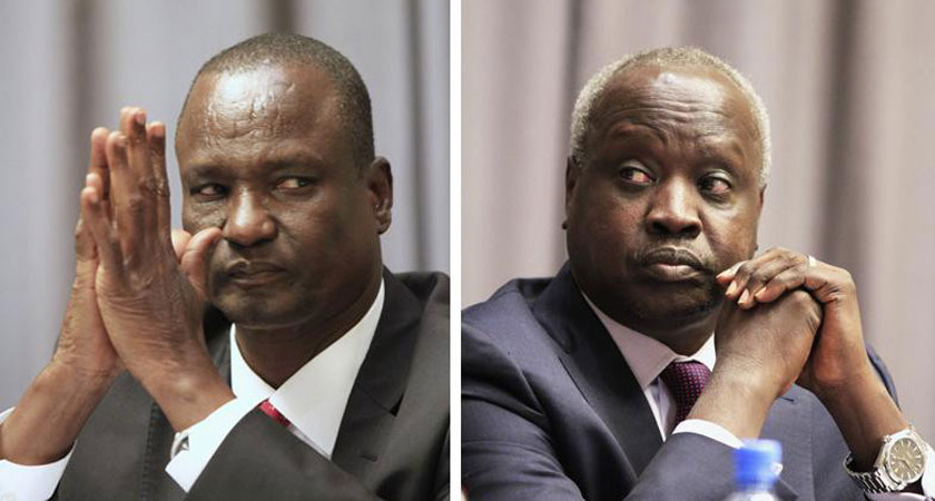 Juba Pull Out of Peace Talks, Rebels Accuse IGAD of Confusing the Process