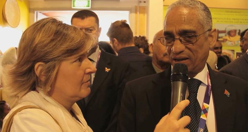 Eritrea: Migration and Right of Asylum, Interview with Ambassador Fesshazion Petros