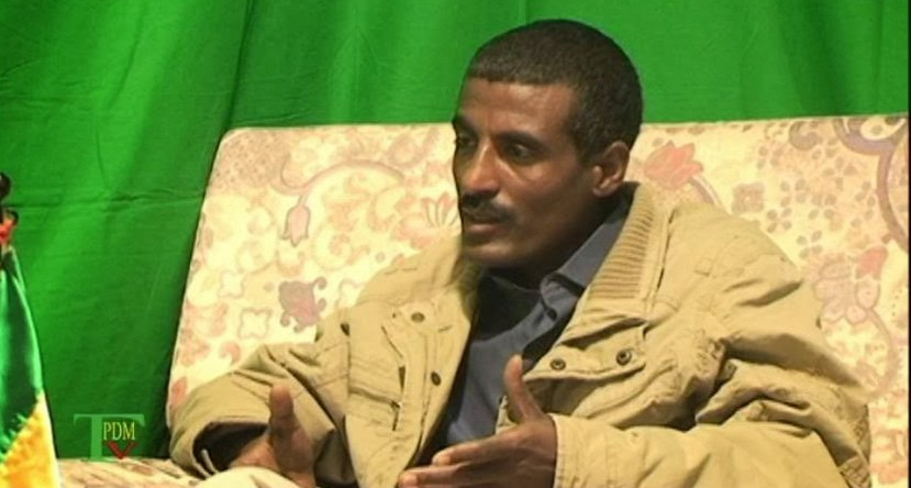 TPDM Chairman Mola Asegedom Defected to Sudan