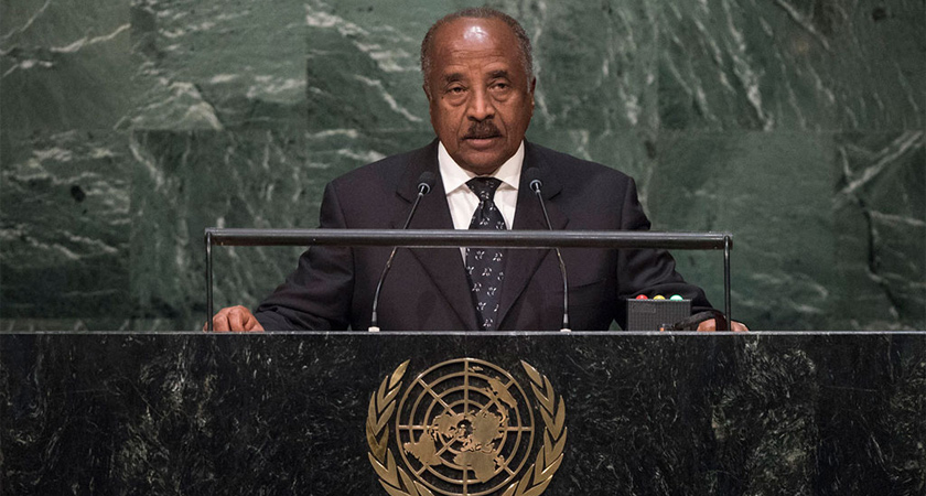 Outdated UN System a Reflection of World's Dysfunction: Eritrean FM