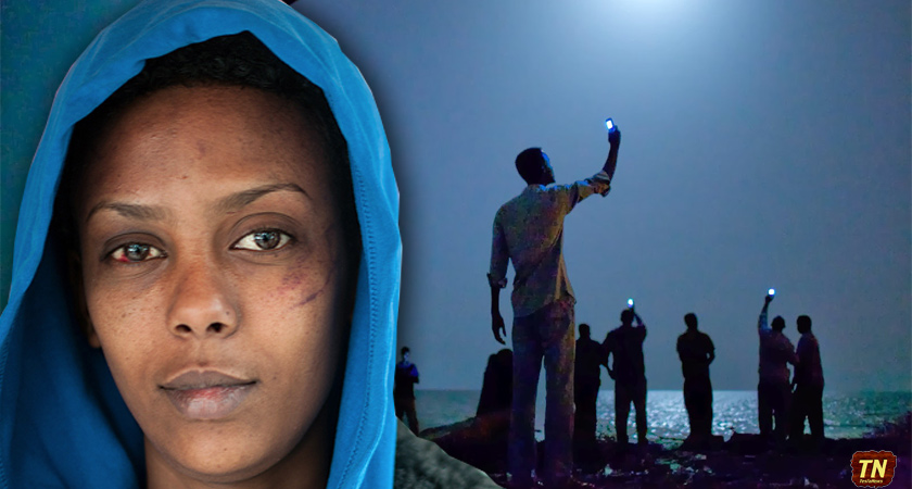 Organized trafficking of Eritreans