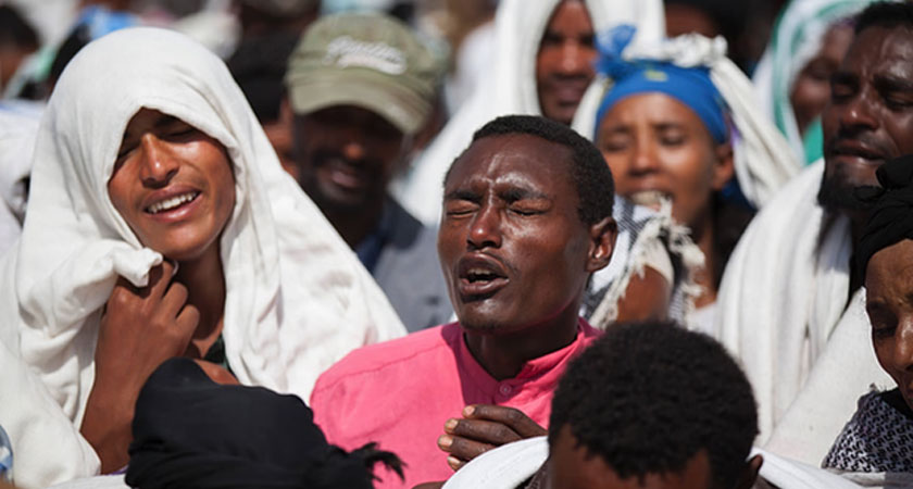 Ethiopia: Protest Crackdown Killed Hundreds, UNHRC Turn a Blind Eye