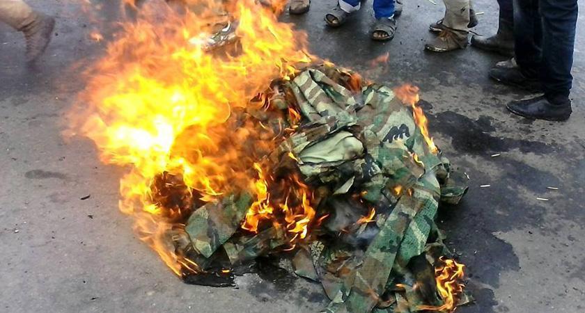 Ethiopia: 25 More Oromo Protesters Killed Today