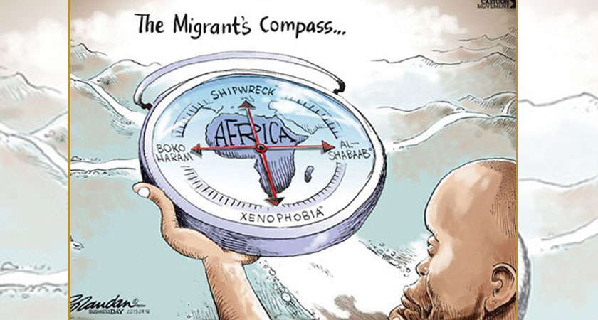 Extending the Conversation on Migration